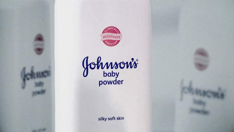 Johnson and Johnson creates subsidiary that goes into bankruptcy.