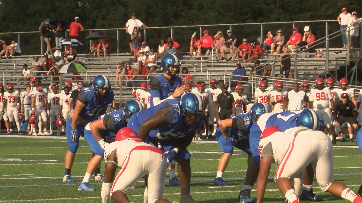 The Faulkner Eagles took down the Southeastern Fire in the first game of the Rob Gray era.