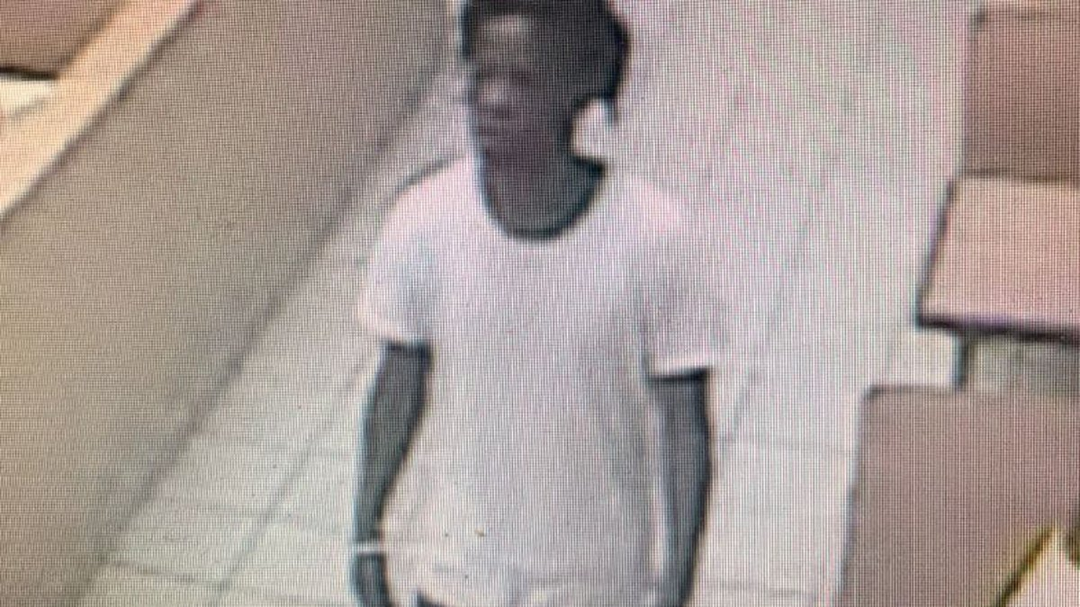 Montgomery investigators advise a man entered the Subway in the 4000 block of Eastern Blvd. and...