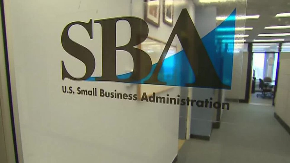 US Small Business Administration publishes application for PPP loan waiver