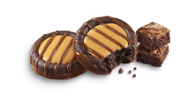 The new Girl Scout Cookie Adventerfuls will be available for sale in February.