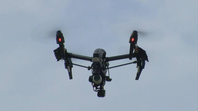 The Federal Aviation Administration has announced new rules for drone users. Those rules will...