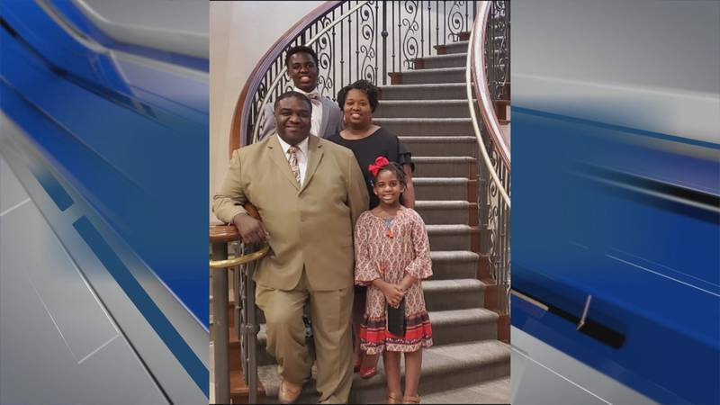 The Waters family is among this year's winners of the Families of the Year Awards by the Family...