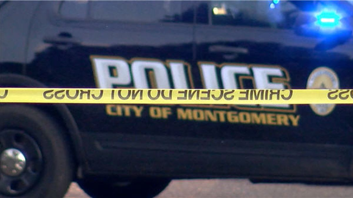 A man is dead after a shooting Tuesday evening, according to Montgomery police. (Source: WSFA...