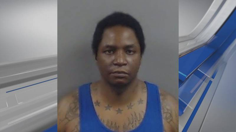 Kendric Cargill is charged with first-degree arson in connection to a fire at a motel on...