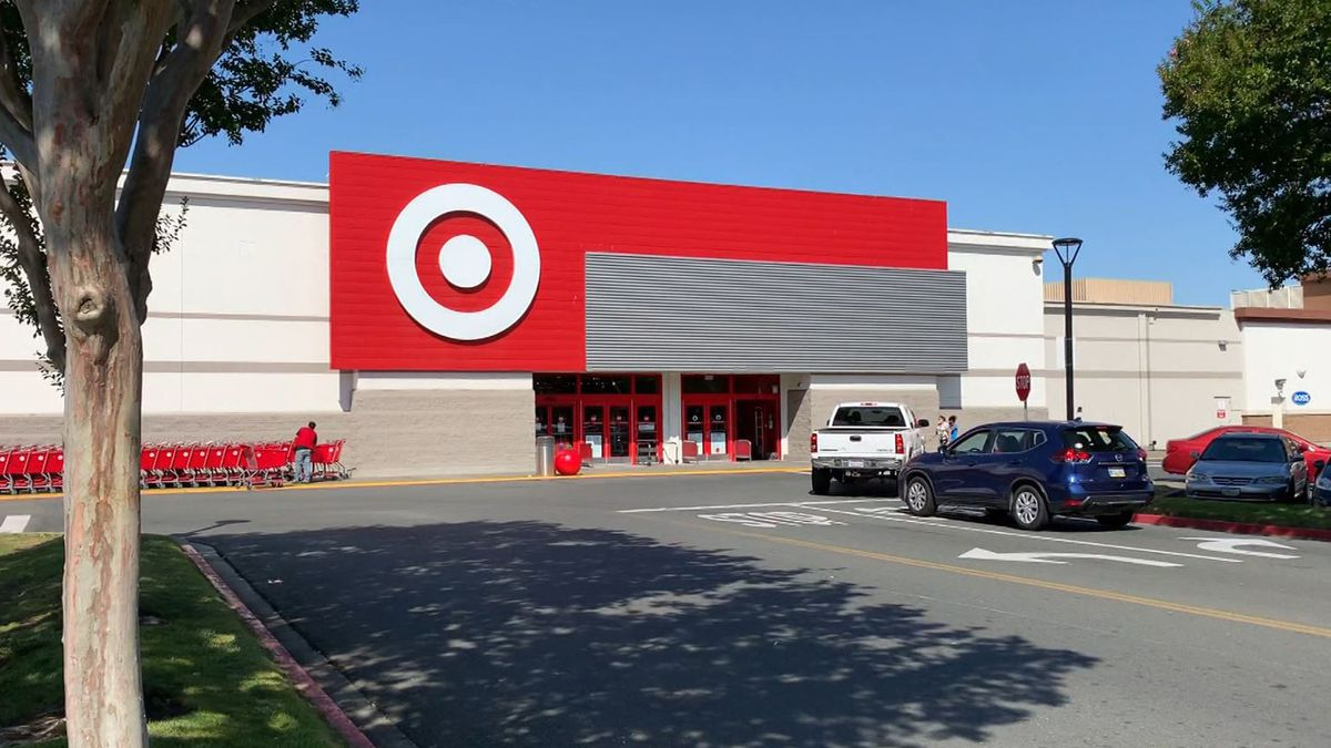 Target is bringing back its two-day Deal Days event.