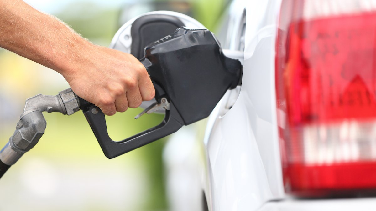 gas pump mistakes