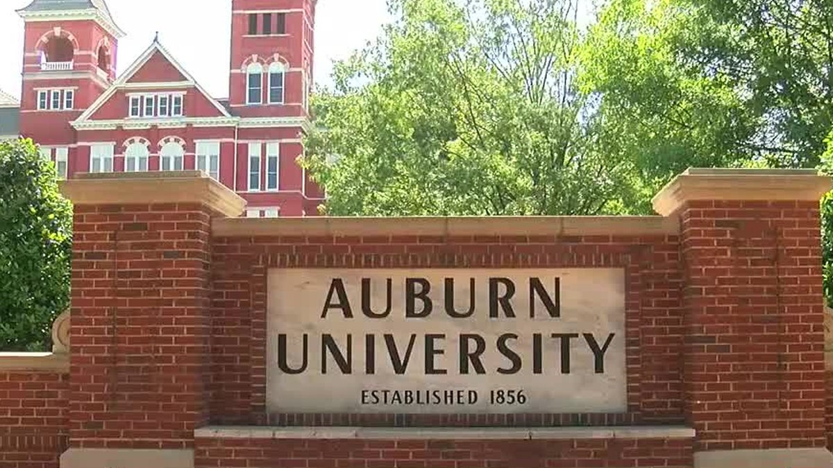 Auburn University transitioning to online classes as coronavirus precaution