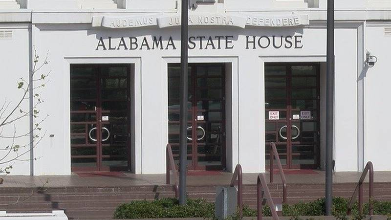 Gov. Kay Ivey has called special session on Sept. 27, 2021 to address Alabama's prison issues.
