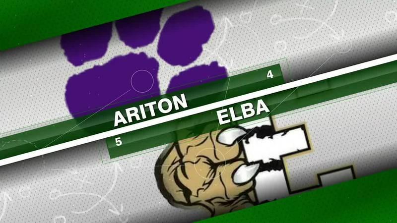 Fever Week 9: Ariton vs. Elba