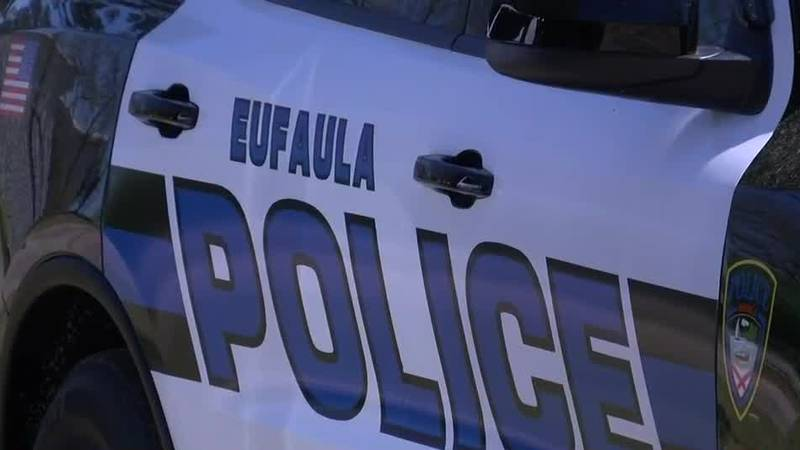 GF Default - Police looking for gun used in Eufaula deadly shooting