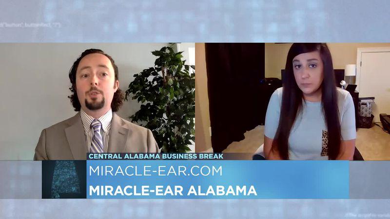 Central Alabama Business Break - Miracle-Ear Alabama