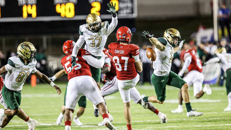 The UAB Blazers could be among six Conference USA teams planning to leave for membership in the...