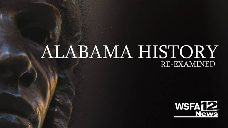 WSFA 12 News is joining the state department of archives and history in its moment of truth.