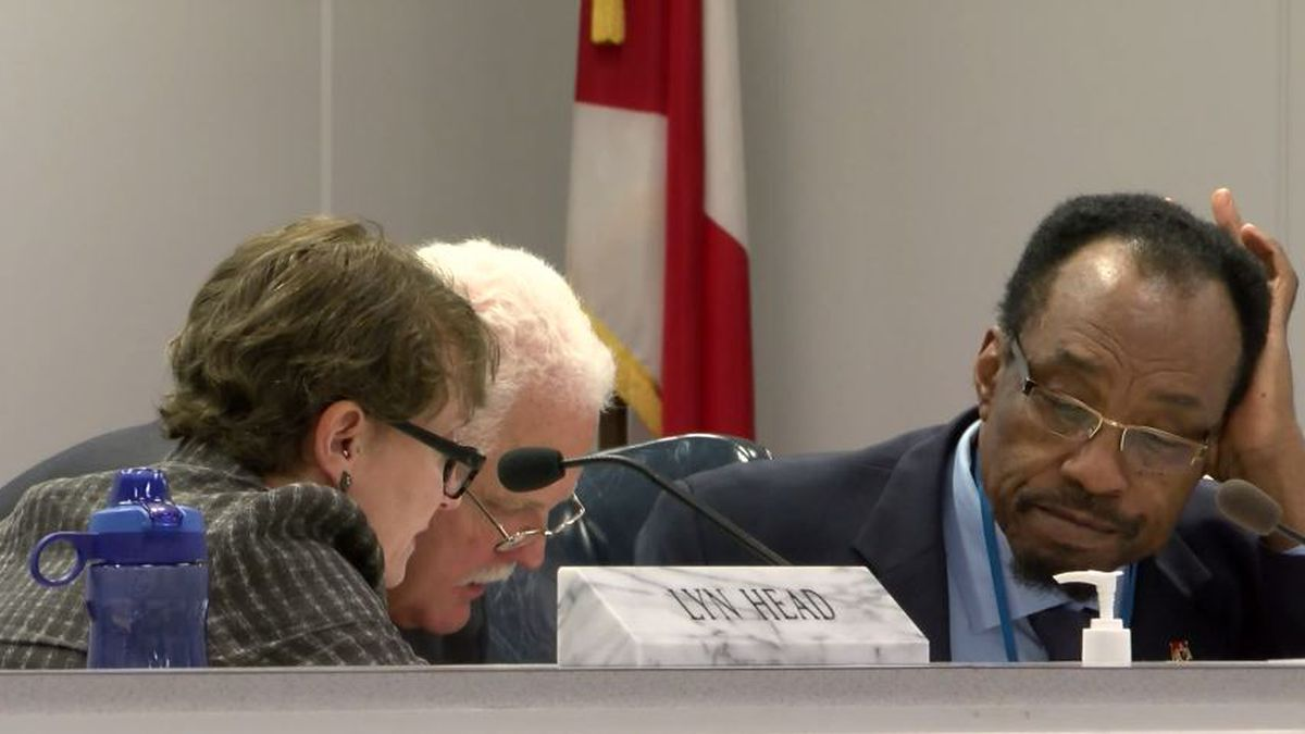 WSFA 12 News launched an investigation into the Alabama Board of Pardons and Paroles.