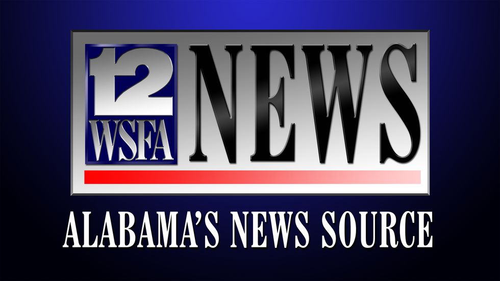 """WSFA was """"Alabama's News Source"""" in the 1990s."""