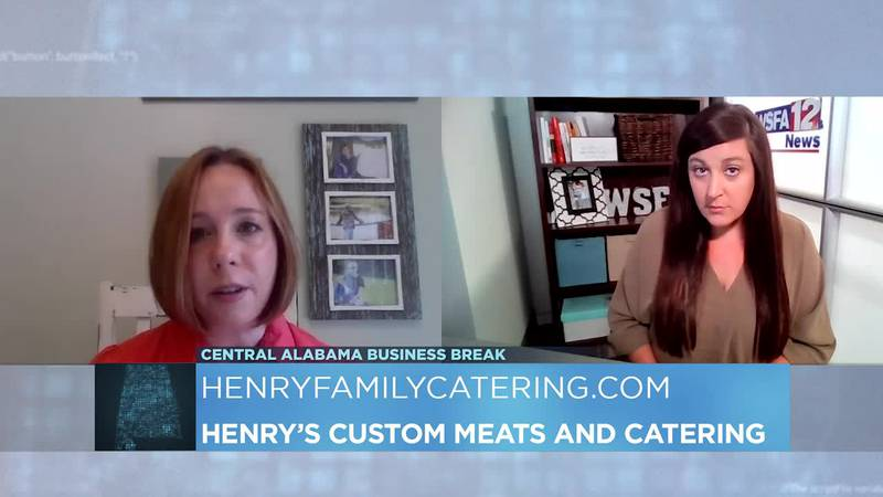 Henry's Custom Meats and Catering
