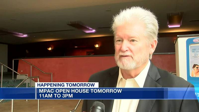 MPAC holding open house Saturday