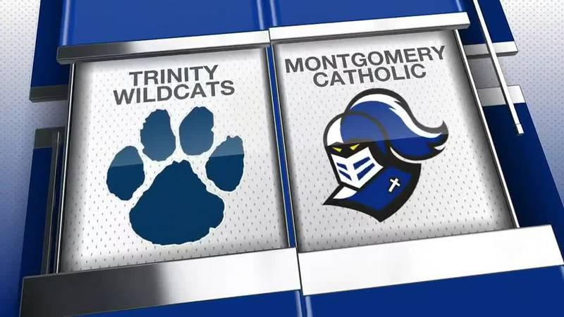 Fever Week 9: Trinity vs. Montgomery Catholic preview