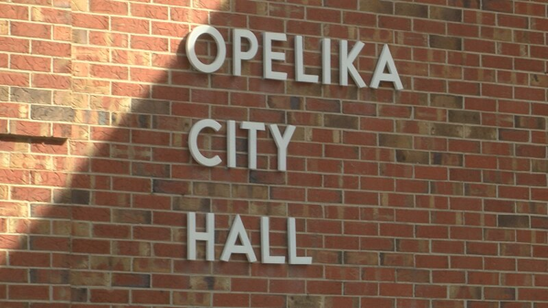 Opelika mayor, Gary Fuller, has started a commission to try to tackle crime throughout the city.