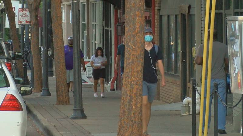 With millions of people traveling this Labor Day, there are concerns from health officials...