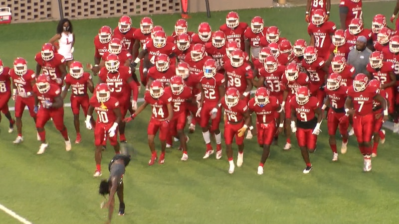 The Lee Generals have shown a tough defense in recent years with a strong running game on...