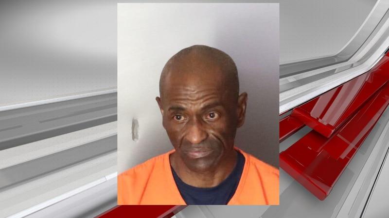 Terrance Daniels is in the Jefferson County Jail.