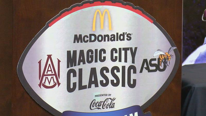 The Magic City Classic will celebrate its 80th anniversary with an $80,000 giveaway.