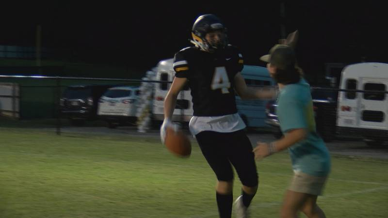 The Autauga Academy Generals hope to not only bounce back from last year, but to also come...