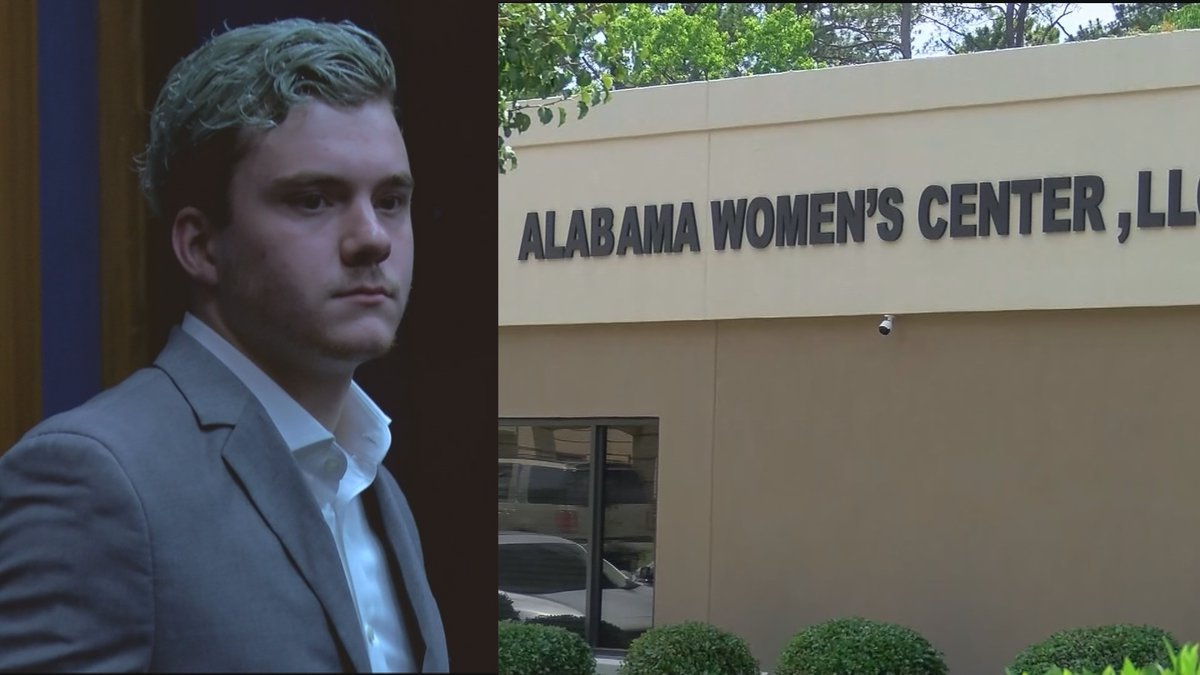 Judge to decide whether or not a lawsuit against a Huntsville abortion clinic gets thrown out.