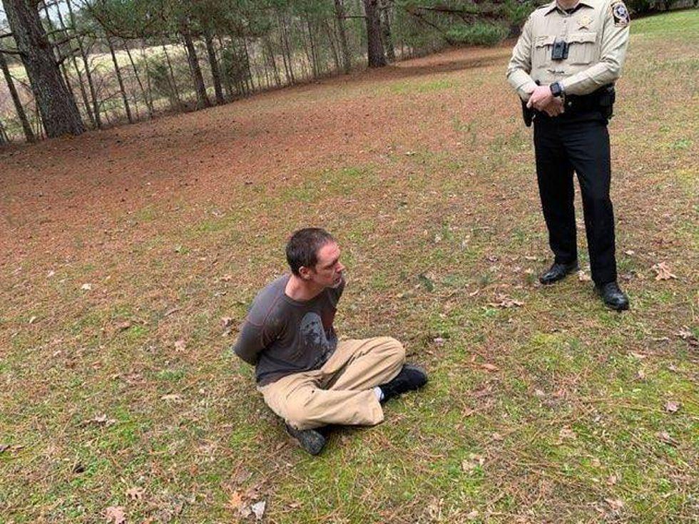 Someverille man arrested for torching mother's car