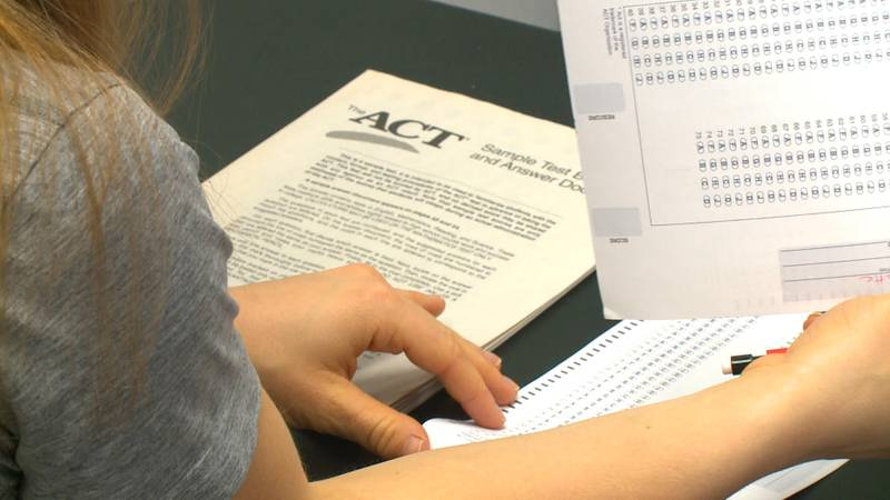 The Montgomery County Sheriff's Office wants to help students prepare for the SAT and ACT exams...