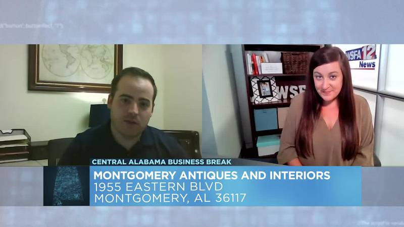 Montgomery Antiques and Interiors