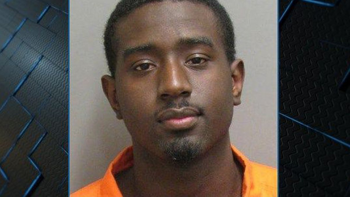 A jury has found Antuan Johnson guilty of shooting to death Gregory Keon Smith.