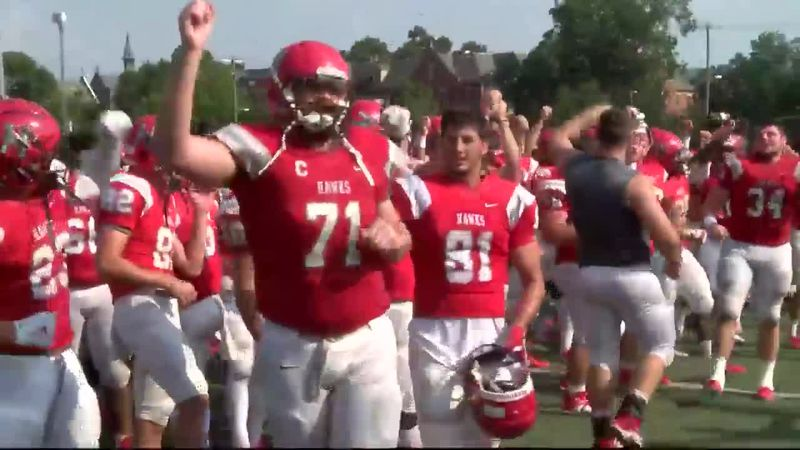 Huntingdon exits bye week, enters conference play