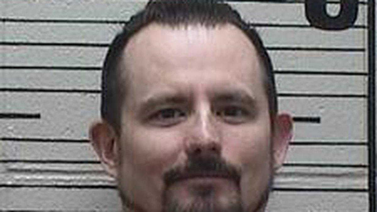John Edgar Harris was sentenced to 13 months in the Autauga Metro Jail.