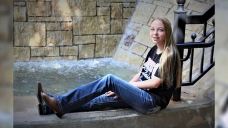 17-year-old Dana Norman killed in 1-65 crash.