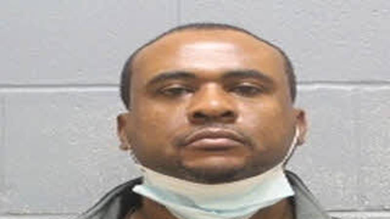 Opelika man arrested, charged with rape, sodomy, sexual torture