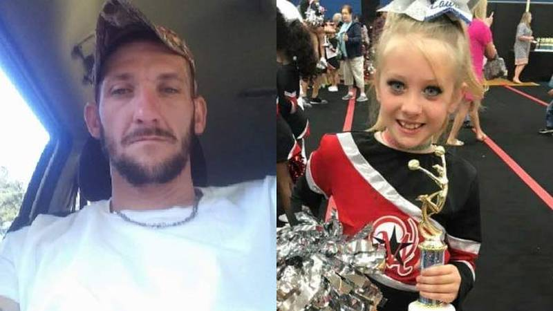 The Colleton County Coroner's Office said 30-year-old Kim Drawdy and 9-year-old Lauren Drawdy...
