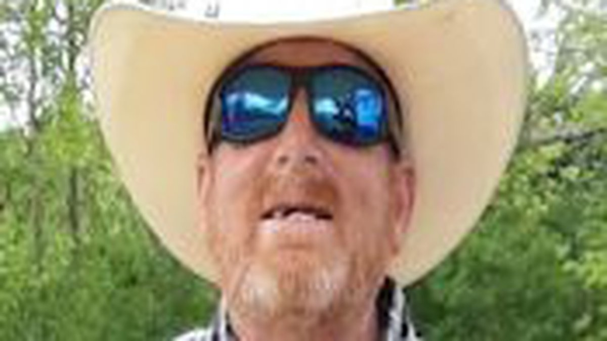 Mobile County Sherriff's Office searching for missing and endangered person