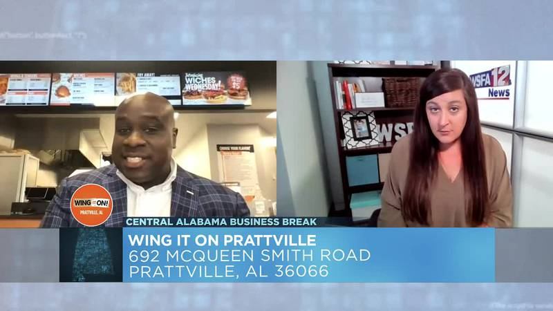 Wing It On Prattville
