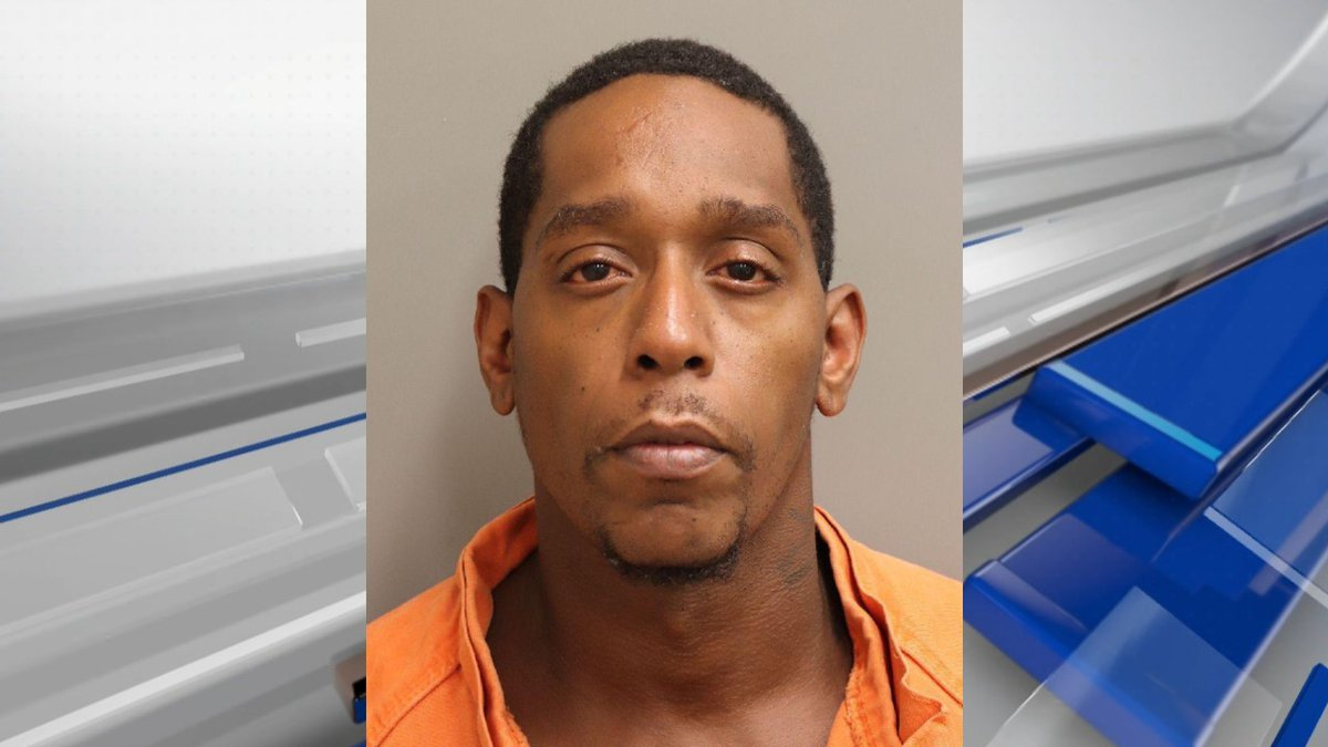 Police said Orlando Harriell was arrested and charged with capital murder.