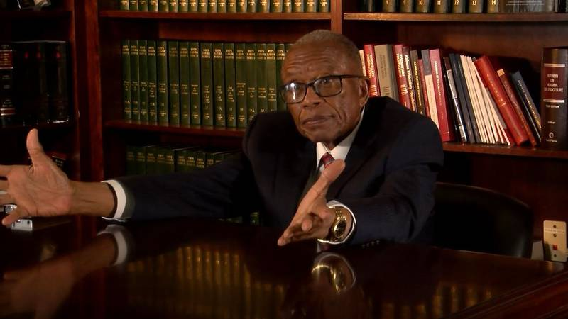 Civil Rights Attorney Fred Gray remembers his friend Rep. John Lewis.