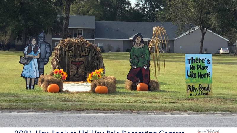 Fall is a special time of year for the town of Pike Road, celebrating some of its favorite fall...