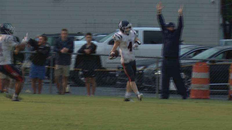 The Trinity Presbyterian Wildcats enter year two of the Granger Shook era after finishing 10-3...