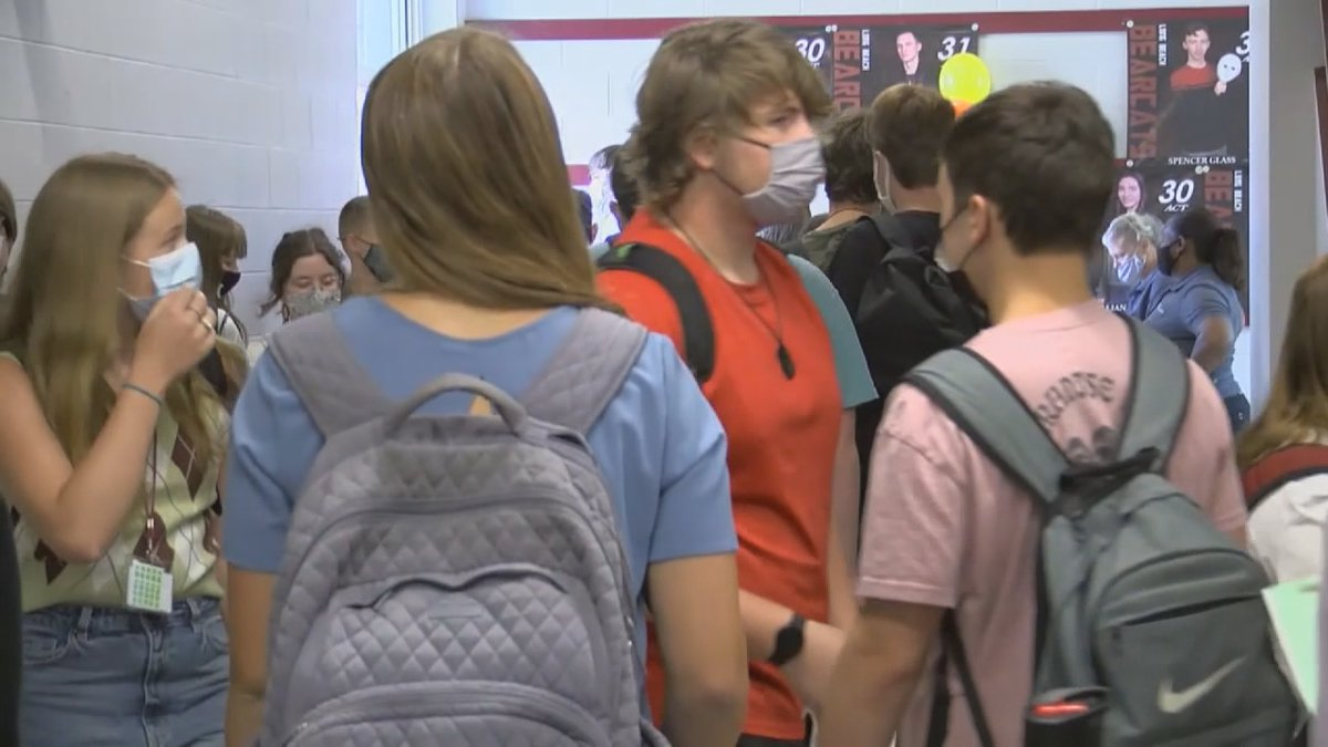 As more students in Alabama head back to the classroom, many are wondering how schools will...