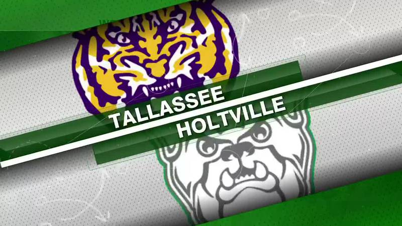 Fever Week 9: Tallassee vs. Holtville