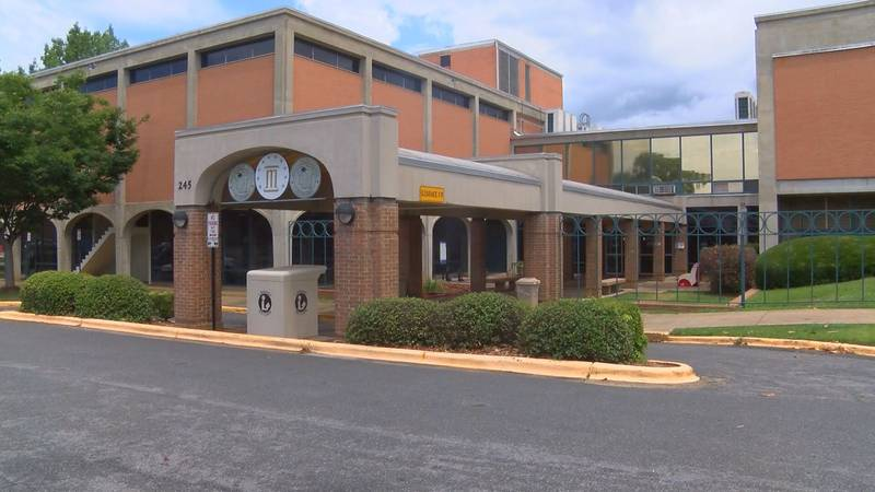 The city of Montgomery reopened its libraries and community centers on June 7, 2021.