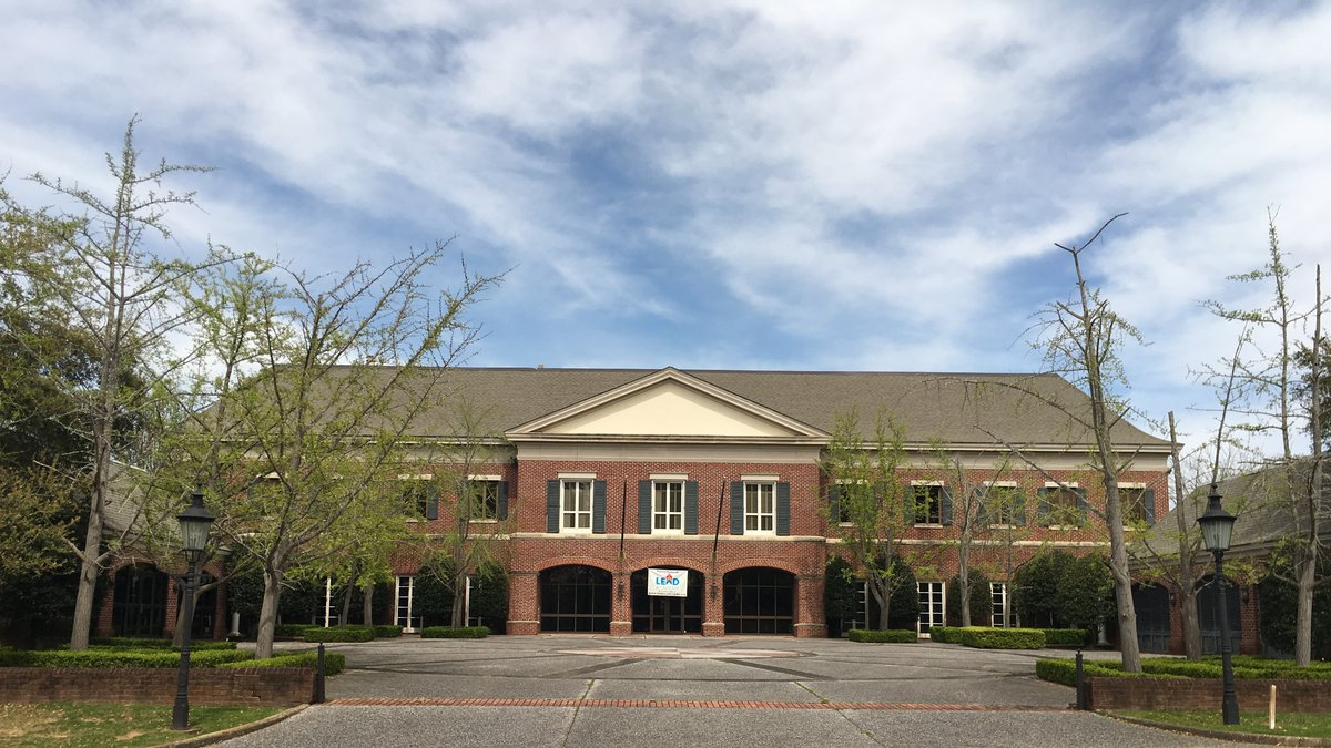 LEAD Academy, Montgomery's first public charter school, is scheduled to open in August, school...