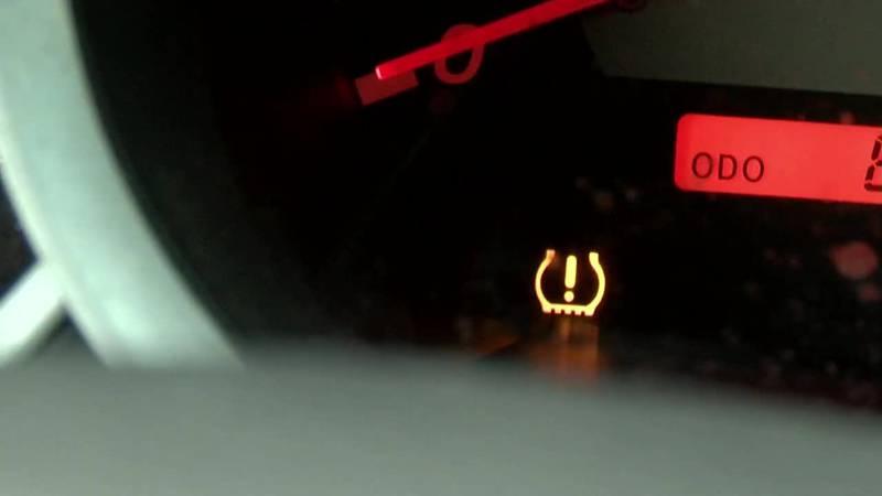 Cold WX Tire Pressure